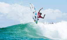 Action Sports - Surfing